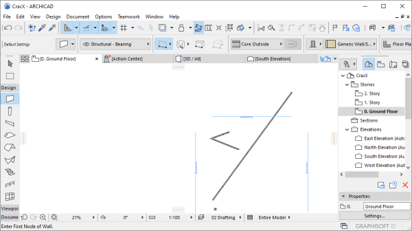 Graphisoft Archicad Patch & Serial Key {Tested} Free Download