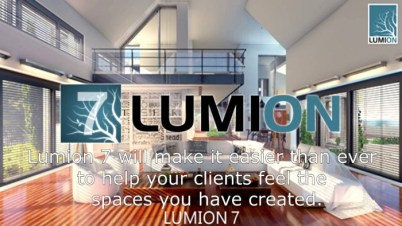 Lumion 7.3 Pro Crack With Serial Key 2018 Full Version [Updated]