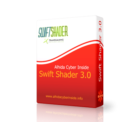 Swiftshader 3.0 For 64 & 32 Bit Latest Full Version