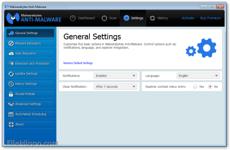 Malwarebytes Anti-Malware Premium 3.0.4 With Crack Free Download