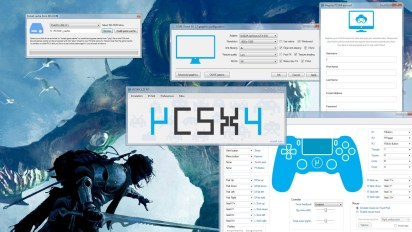 Free Pc Games 2020.Pcsx4 Emulator For Pc 2020 Crack With Bios And Roms Free