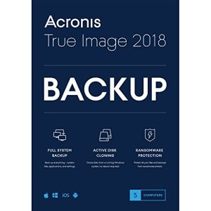 Acronis True Image 2018 Crack with Serial Key Download