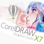 CorelDraw x7 Crack & Keygen [Win7-8-8.1(32-64b] Updated