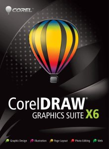 CorelDraw Graphics Suite X6 Serial Number [Crack + Keygen]
