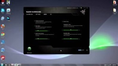Razer Surround Pro 2.010 Crack & Activation Key {Working}