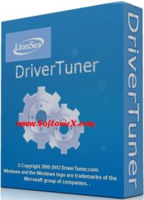 Driver Tuner Key 3.5 + Crack Full Free Version