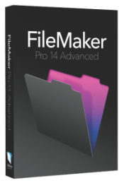 FileMaker Pro 15 Crack Patch [Mac+Windows]