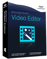 Wondershare Video Editor 5 CRACK + FULL FREE