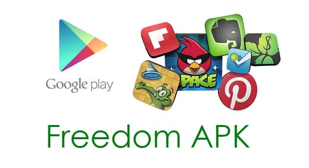 Freedom APK Latest Version Free Download 2018