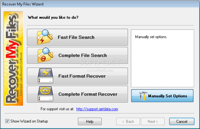 Recover My Files Pro 5.2.1 Crack Download