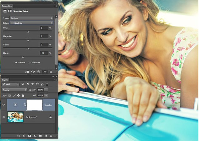 Adobe Photoshop CC Fully Features and Activation with Serial Key