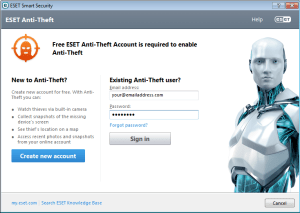 ESET Smart Security 10 Crack With Username & Password 2018