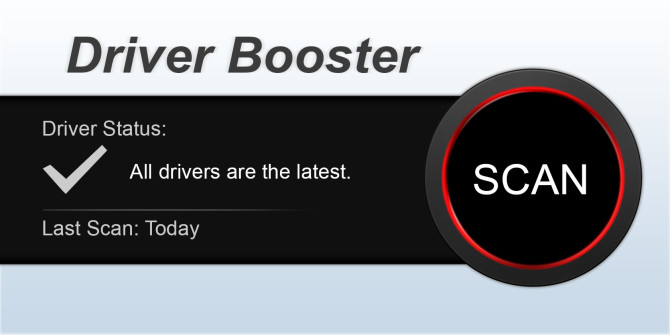IObit Driver Booster 4.3 Key + Crack Free Download {Latest}