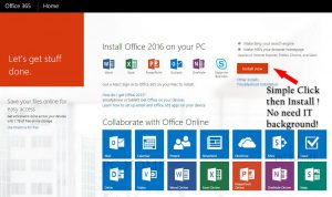 Microsoft Office 2017 Product Key Generator Till 2018 Free