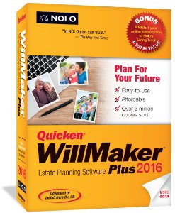 Quicken WillMaker Plus 2018 Crack Free Download [Premium]