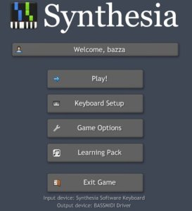 Synthesia 10.5 Crack + Serial Key Generator 2019 [Latest]