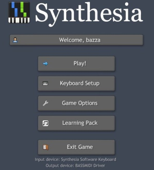 Synthesia 10.3 Crack [Mac + Windows] With Keygen [Latest]