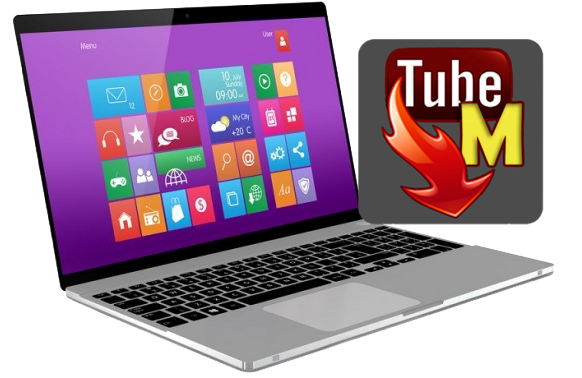 Tubemate for PC