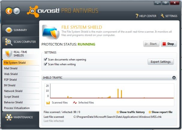 Avast Pro Antivirus 2020 Crack With Activation Code Till 2038 Download