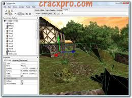CopperCube 5.5 Crack & Serial Key Free Download