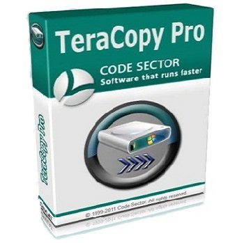 TeraCopy Pro 2.3 Crack + Serial key Free Download