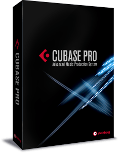 Cubase Pro 9.0.1 Crack for MAC + Windows
