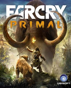 Far Cry Primal Crack [Xbox One + PS4 & PC] 2018 Free Download