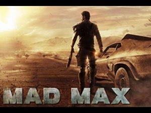 Mad Max Crack+ 3 DLC - V3 Unlocked + 3DM Free