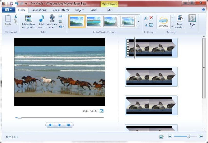 Windows Movie Maker 16 4 Crack Registration Code
