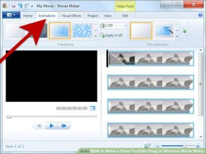 download youtube movie maker full version