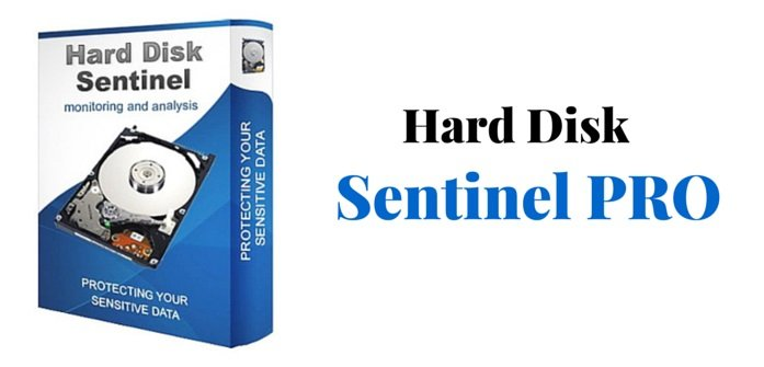 Hard Disk Sentinel Pro 5.40 Crack 2019 Registration Key [Latest]