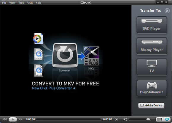 DivX Plus Pro 10.7.3 Crack & Keygen Free Download Full