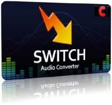 switch sound format converter plus edition serial