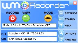 WM Recorder 16.8.1 Crack + Registration Code [Latest]