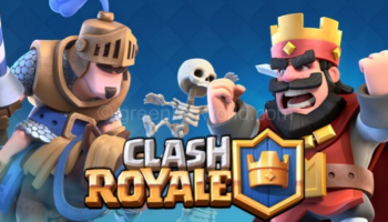 Clash Royale APK 2.2.3 Latest Version Free Download