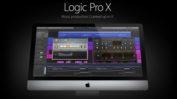 Logic Pro X 10.4.7 Crack With Torrent Latest 2020 [Win/Mac]