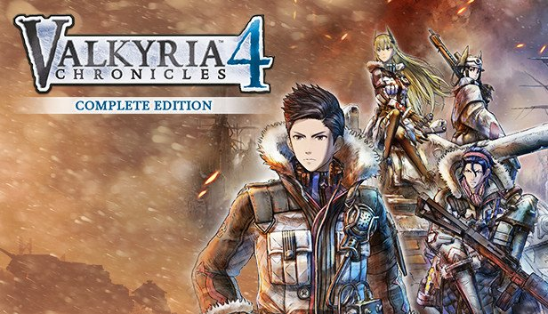 Valkyria Chronicles 4 Crack Free Download (ALL DLC)