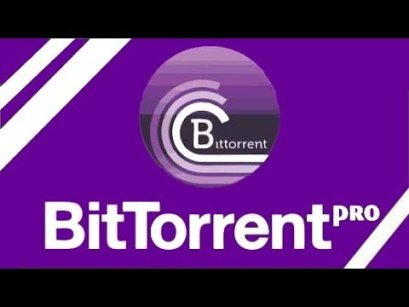 BitTorrent Pro 7.10.5 Build 46011 With Crack PC Download [Latest]