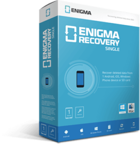 Enigma Recovery 3.4.4.0 Crack Activation Code Download [Latest] Full Version
