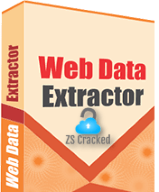 Web Data Extractor Crack 4.2.3.53 Download [Latest] Full Version