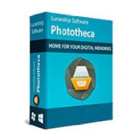 Phototheca Pro Crack 2.9.0.2326 Serial Key Download [Latest] Full Version