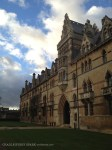 Another college at Oxford University.