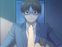 Takezo Kurata - Character Profile
