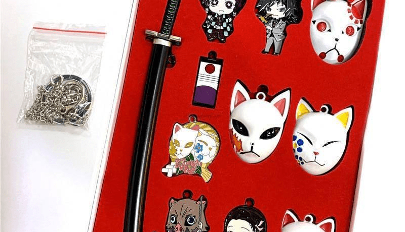 Where to buy the best demon slayer merch