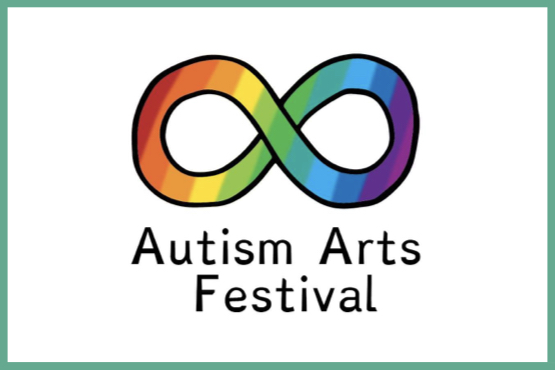 Autism Arts Festival Logo