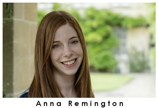 Anna Remington, Director of CRAE