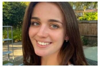 Danae Malyan, PhD student at CRAE.