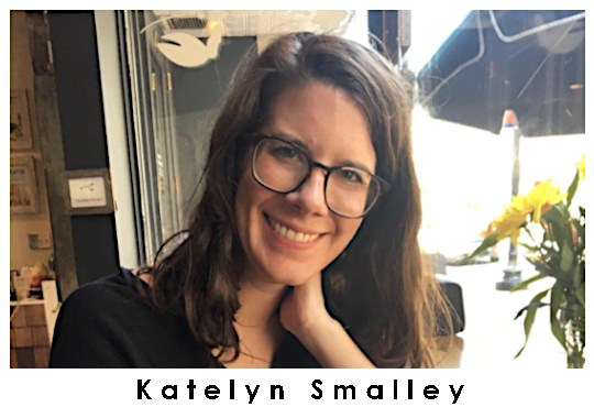 Dr Katelyn Smalley
