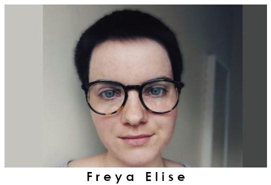 Freya Elise.