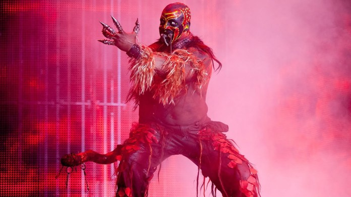 Boogeyman on the conversation with Vince McMahon